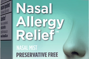 HOMEOPATHIC ORIGINAL SWISS FORMULA NASAL ALLERGY RELIEF MIST