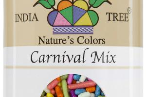 SPRINKLES CARNIVAL MIX
