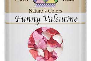 FUNNY VALENTINE NATURE'S COLORS