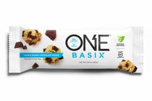 COOKIE DOUGH CHOCOLATE CHUNK FLAVORED PROTEIN BAR