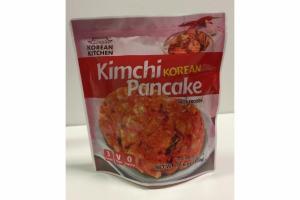 KIMCHI KOREAN PANCAKE