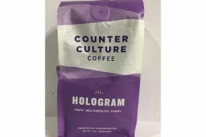 WHOLE BEAN HOLOGRAM COFFEE