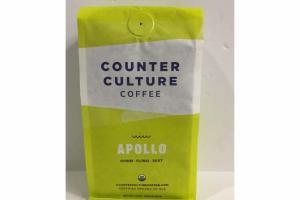 WHOLE BEAN APOLLO COFFEE