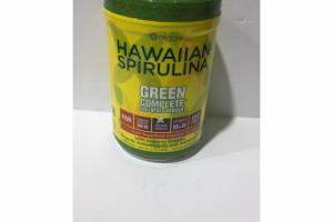 GREEN COMPLETE SUPERFOOD POWDER DIETARY SUPPLEMENT