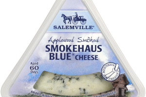 APPLEWOOD SMOKED SMOKEHAUS BLUE CHEESE
