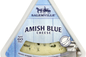 AMISH BLUE CHEESE