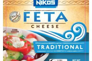TRADITIONAL FETA CHEESE