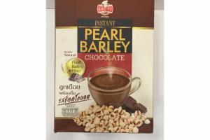 CHOCOLATE INSTANT PEARL BARLEY