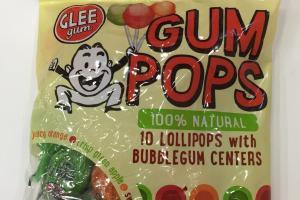 Gum Pops