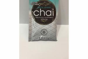 WHITE SHARK CHAI TEA