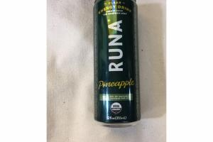 PINEAPPLE CLEAN ENERGY DRINK