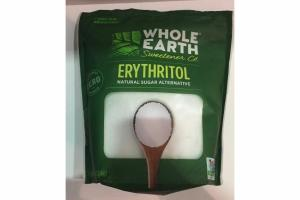 ERYTHRITOL NATURAL SUGAR ALTERNATIVE