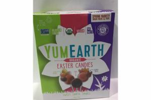 ORGANIC EASTER CANDLES