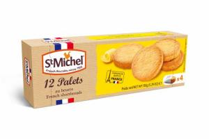 FRENCH SHORTBREADS PALETS