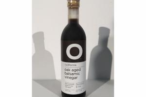 CALIFORNIA OAK AGED BALSAMIC VINEGAR