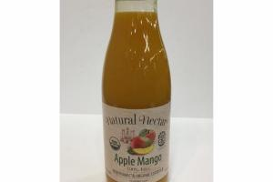 APPLE MANGO BIODYNAMIC & ORGANIC CERTIFIED JUICE