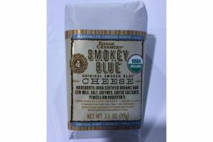 ORIGINAL SMOKED BLUE CHEESE