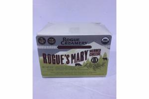 ROGUE'S MARY HERBED CHEESE