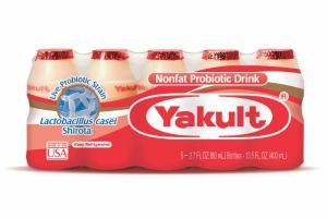 NONFAT PROBIOTIC DRINK