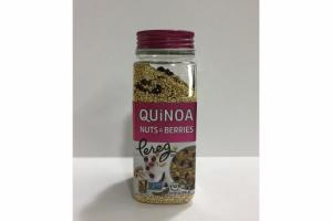 NUTS & BERRIES QUINOA