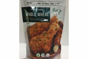 PREMIUM PANKO WHOLE WHEAT NATURAL FOODS