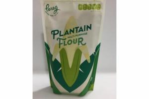 PLANTAIN MULTI-PURPOSE FLOUR