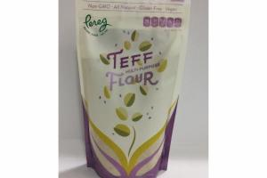 MULTI-PURPOSE TEFF FLOUR