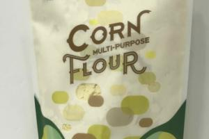 CORN MULTIPURPOSE FLOUR