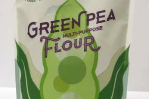 GREEN PEA MULTI-PURPOSE FLOUR
