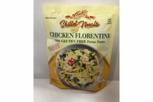 CHICKEN FLORENTINE SKILLET MEALS