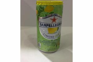 LIMONE & TE SPARKLING ORGANIC JUICE AND TEA BEVERAGE BLEND