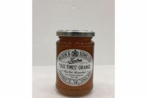 'OLD TIMES' ORANGE FINE CUT MARMALADE