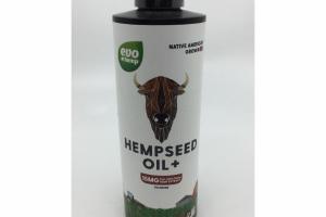 HEMPSEED OIL+
