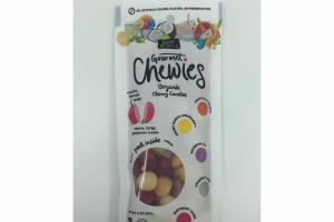 ORGANIC CHEW CANDIES