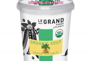 GARDEN VEGETABLES ORGANIC SOUP