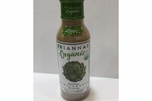 ORGANIC REAL FRENCH VINAIGRETTE DRESSING