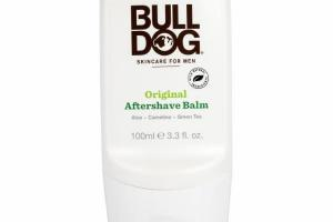 AFTERSHAVE BALM FOR MEN, ORIGINAL