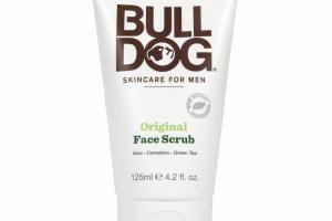 FACE SCRUB FOR MEN, ORIGINAL