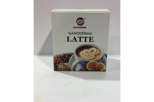 LATTE GANODERMA