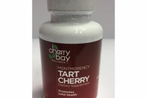 TART CHERRY MONTMORENCY DIETARY SUPPLEMENT
