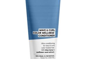 WAVE & CURL COLOR WELLNESS CONDITIONER