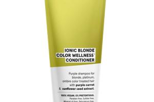 IONIC BLONDE COLOR WELLNESS CONDITIONER