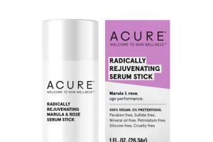 RADICALLY REJUVENATING SERUM STICK
