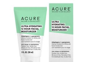 ULTRA HYDRATING 12 HOUR FACIAL MOISTURIZER, ADAPTOGENS & SUPERGREENS