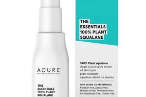 THE ESSENTIALS 100% PLANT SQUALANE