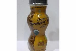 ORIGINAL ORGANIC TURMERIC DRINK