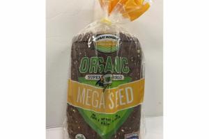 MEGA SEED ORGANIC SUPER BREAD
