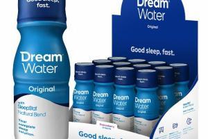 SNOOZEBERRY ORIGINAL WITH SLEEPSTAT NATURAL BLEND DIETARY SUPPLEMENT