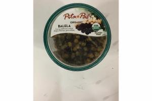 ORGANIC BALELA