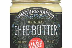 ORIGINAL GHEE BUTTER